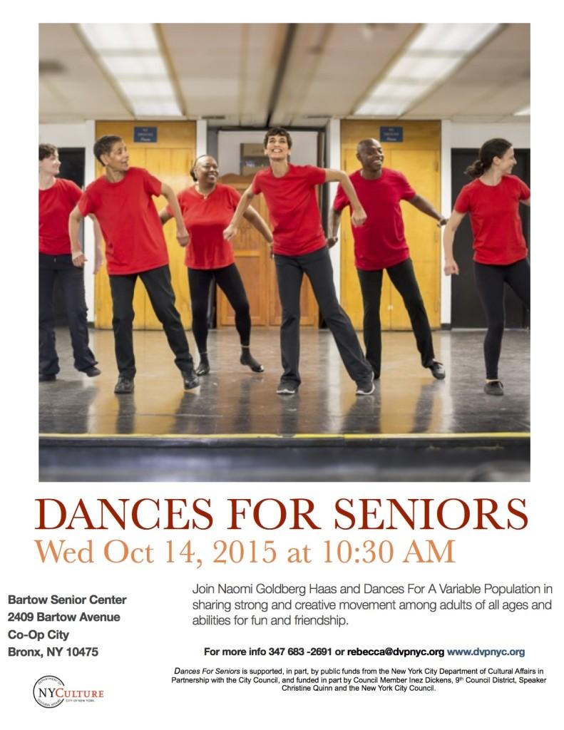 DFS Bartow Senior Center