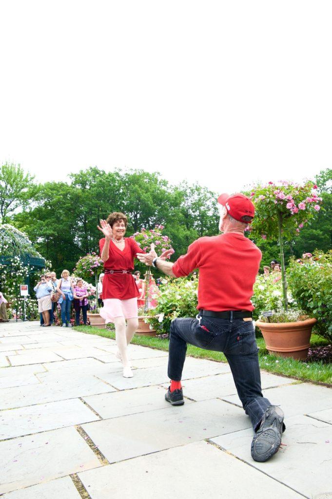 Dances for a Variable Population Phoenix Project